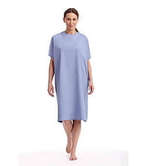 PATIENT NIGHT GOWNS