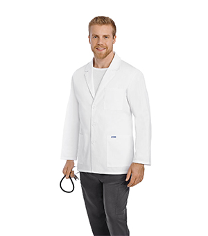 UNISEX HALF LENGTH LAB COATS