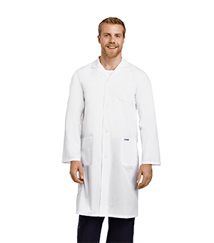 FULL LENGTH UNISEX LAB COATS