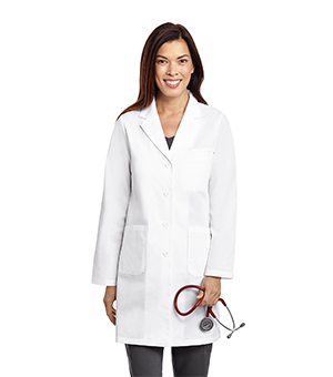 JUNIOR LAB COATS