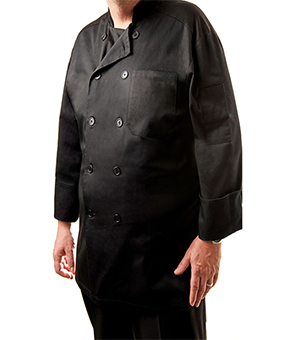 LONG SLEEVE CHEF COATS(UNISEX)