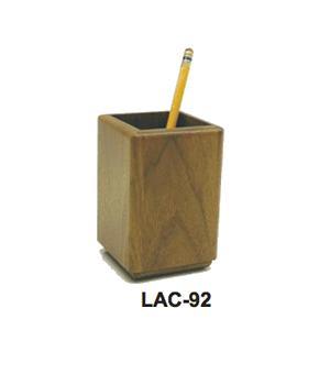 WALNUT PENCIL BOX