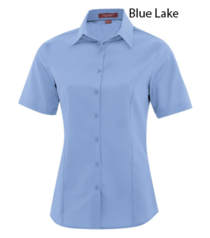 COAL HARBOUR® EVERYDAY SHORT SLEEVE LADIES