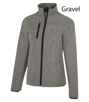 COAL HARBOUR® PREMIER SOFT SHELL LADIES JACKET